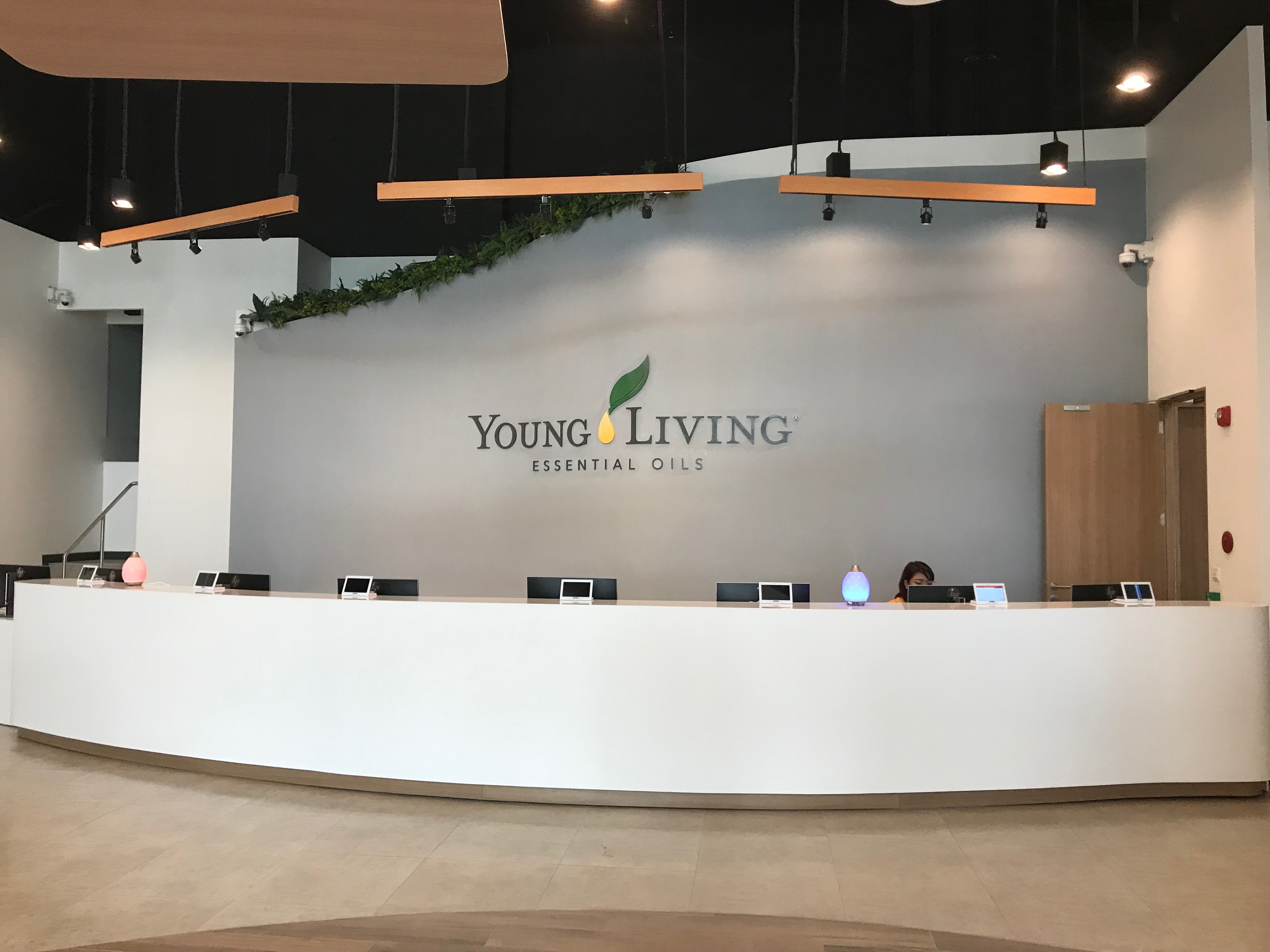 Experience Center in BGC – Live Laugh Love